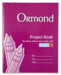 Copy Project No 15 40 Page Ormond