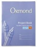 Copy Project No 15A 40 Page Ormond