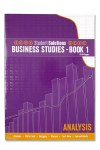 Copy Business Studies Record Book No 1 Analysis 40 page