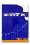 Copy Business Studies Record Book No 2 Cash Book 40 page