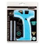 Icon Craft Glue Gun Cordless Battery Operated