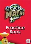 Cracking Maths 2nd Class Practice Book Gill and MacMillan