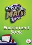 Cracking Maths 4th Class Enrichment Book Gill and MacMillan