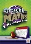 Cracking Maths 4th Class Pupils Text Book Gill and MacMillan