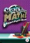 Cracking Maths 6th Class Pupils Text Book Gill and MacMillan