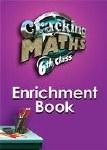 Cracking Maths 6th Class Enrichment Book Gill and MacMillan