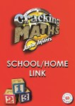 Cracking Maths Junior Infants Home School Link Book Gill and MacMillan