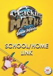 Cracking Maths Senior Infants Home School Link Book Gill and MacMillan