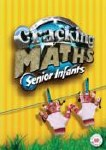 Cracking Maths Senior Infants with Free Home School Link Book Gill and MacMillan