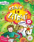 Craic le Litriu D Fifth Class Revised Edition Gill and MacMillan