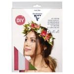 Crepe Paper Kit Flower Crown