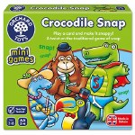 Crocodile Snap Mini Game Orchard Toys