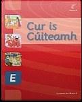Seidean Si Scheme 3rd Class Cur Is Cuiteamh Leabhar an Dalta E