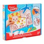 Maped Creativ Early Age - Cut & Glue