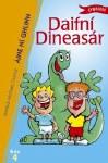 Daifni Dineasar O Brien Press Leabhair Ghaeilge Book 4 O Brien Press