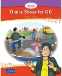 Dance Shoes for GG Wonderland Stage 2 Book 3 First Class CJ Fallon
