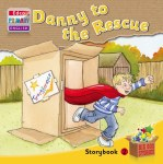 Danny To The Rescue Storybook 2 Senior Infants Big Box Scheme Ed Co