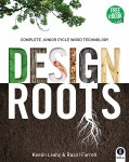 Design Roots Text & Actvity Book Junior Cycle Gill Education