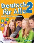 Deutsch Fur Alle 2 Book and CD Junior Cert German Folens