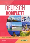 Deutsch Komplett 2nd Edition Leaving Cert German Folens