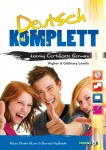 Deutsch Komplett Text and 2 CDs Leaving Cert German Folens