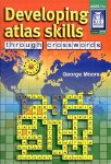 Developing Atlas Skills through Crosswords 2 Sixth Class Prim Ed