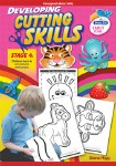 Developing Cutting Skills Stage 4 Age 3 to 5 Infant Classes Prim Ed