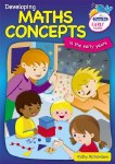 Developing Maths Concepts in the Early Years Infant Classes Prim Ed