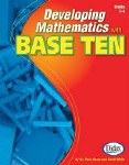Developing Maths with Base 10 Prim Ed