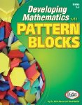 Developing Maths with Pattern Blocks Infant Classes Prim Ed