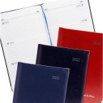 2021 Diary A4 Week To View