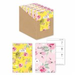 2021 Diary A5 Week To View Floral