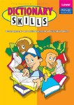 Dictionary Skills Lower Classes 1st and 2nd Class Prim Ed