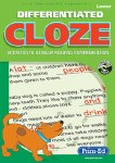 Differentiated Cloze Lower Classes 1st and 2nd Class Prim Ed