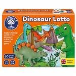 Dinosaur Lotto Orchard Toys