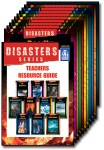 Disasters Teachers Guide 5th and 6th Class Prim Ed