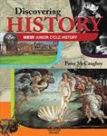 Discovering History New Edition Junior Cert Mentor Books