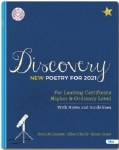 Discovery New Poetry 2021 For Leaving Cert Higher & Ordinary Level with Free EBook Ed Co