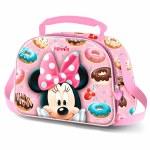Lunch Bag Disney 3D Minnie Sweet