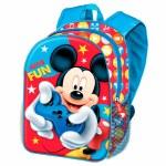 Disney Preschool Bag Mickey Mouse