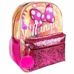 Disney School Bag Minnie 40cm