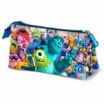 Disney Pencil Case Monsters Inc