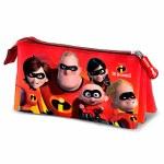 Disney Pencil Case The Incredibles