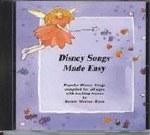 Disney Songs Made Easy CD