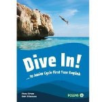 Dive In 2020 Junior Cycle English Folens