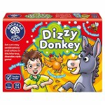 Dizzy Donkey Orchard Toys