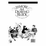 Drawing Block A4 25 Sheets Lismore