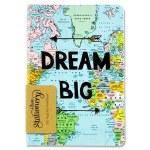 I Love Stationery A5 Journal Dream Big