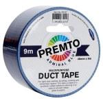 Duct Tape Multipurpose 48mm x 9m Premto Admiral Blue