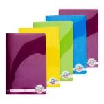 Notebook A5 Durable Cover 80pg Premto